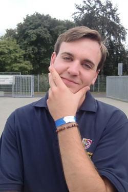 Nicolas Kuhn
