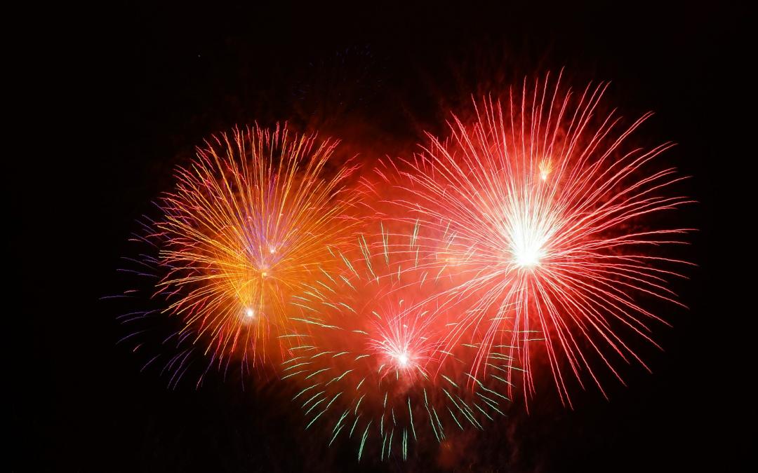 Sicher in das neue Jahr – darauf solltet ihr achten …