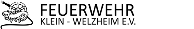 Freiwillige Feuerwehr Klein-Welzheim e.V.
